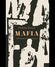 Federico Varese, Mafia – Syntymästä Kuolemaan