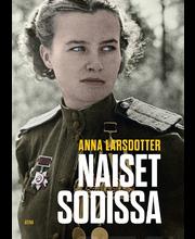 Larsdotter, Naiset sodissa