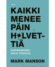 Manson, Kaikki on päin h'lvettiä