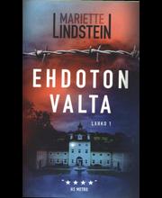Lindstein, Mariette: Ehdoton valta (Lahko I) pokkari