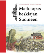 Aalto, Matkaopas keskiajan Suomeen