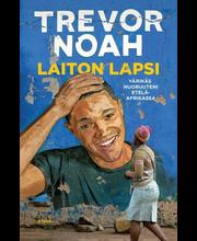 Noah, laiton lapsi -