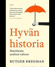 Bregman, hyvän historia
