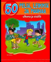 50 Peliä, Leikkiä Ja