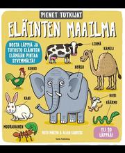 Tactic Ruth Martin: Pienet tutkijat - Eläinten maailma