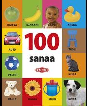 Tactic 100 sanaa