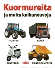 Kuormureita ja muita ajoneuvoja (valokuvin, värirekisteri)