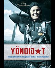 Vinogradova, Yönoidat- Neuvostonaisten ilmasotayksiköt toisessa maailmasodassa