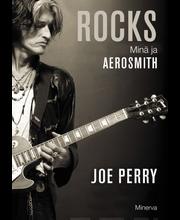 Joe Perry Rocks