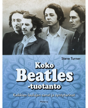 Turner, Koko Beatles