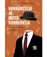 Tamminen, Talousrikol-