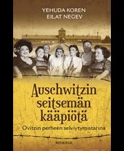 Koren, Auschwitzin seitsemän kääpiötä - Ovitzin perheen selviytymistarina