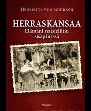 Schirach, Herraskansaa - Elämäni natsieliitin sisäpiirissä