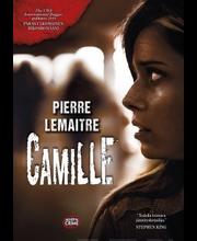 Lemaitre, Pierre: Camille kirja