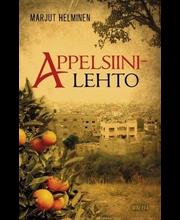Helminen, Marjut: Appelsiinilehto kirja