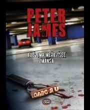 James, Peter: Kuolema merkitsee omansa kirja