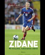 Zidane - 90 minuuttia, kokonainen elämä