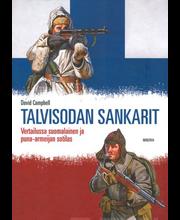 Campbell, Talvisodan sankarit - Vertailussa suomalainen ja puna-armeijan sotilas