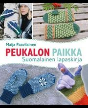Peukalon paikka – Suomalainen lapaskirja