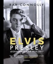Elvis Presley - Legendan elämä 1935-1977