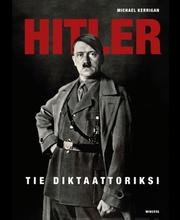 HITLER-TIE DIKTAATTORI...