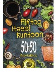 FIFTAA ITSESI KUNTOON ...