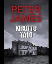 James, Peter: Kirottu talo kirja