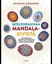 MIELENRAUHAA MANDALA-K...