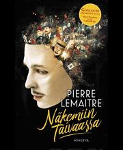 Lemaitre, Pierre: Näkemiin taivaassa (Leffapokkari) Kirja