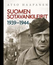 Minerva Kustannus Atso Haapanen: Suomen sotavankileirit 1939-1944