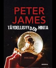 James, Peter: Täydellisyyden hinta Kirja