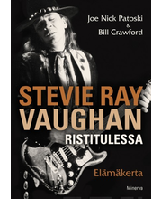 Patoski, stevie ray vaugh