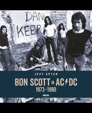 Bon scott ja acdc 19731