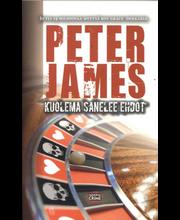 James, Peter: Kuolema sanelee ehdot pokkari