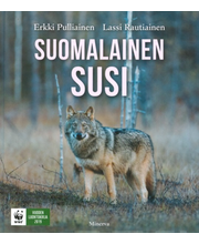 Suomalainen susi