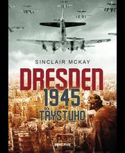 Mckay, dresden 1945 - täy