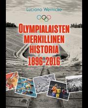 Wernicke, olympialaisten