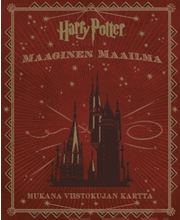 Harry Potter - Maaginen