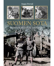 Suomen Sota - Tuntemat-