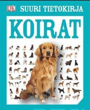 Koirat suuri tietokirja