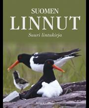 Suomen linnut - Suuri lintukirja
