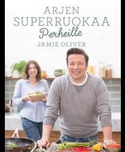 Jamie Oliver - Arjen