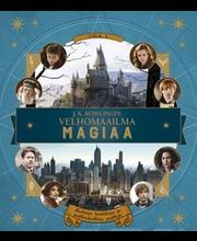 Michael Madden, J.K. Rowling - Velhomaailma magiaa