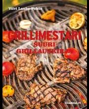 Grillimestari - Suuri Suomalainen Grilla