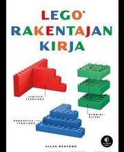 Lego - Rakentajan Käsikirja