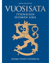Vuosisata - Suomi 100 Vuotta -Juhlapainos