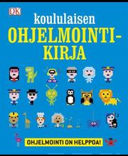 Koululaisen Ohjelmointikirja 3p.