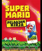 Super Mario - Pelaajan Kirja