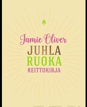 Jamie Oliver - Talven Juhlaa