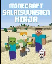 Minecraft - Salaisuuksien Kirja
